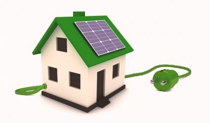 Solar Panels For Your Home >> Home Shophouse Sunergi